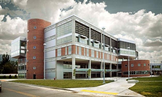 UVU alumni helps raise single-parent scholarship fund