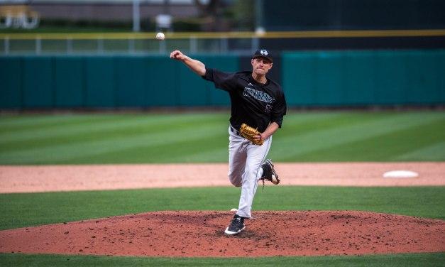 Baseball: Wolverines avoid sweep, beat Sacramento State