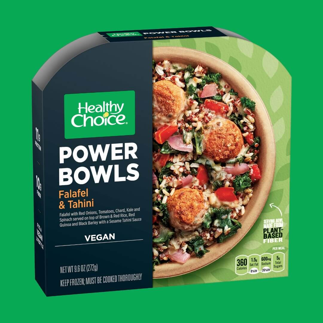 vegan frozen meals for your busy life