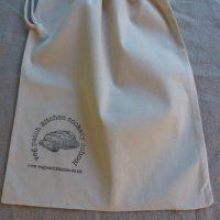 drawstring bread bags