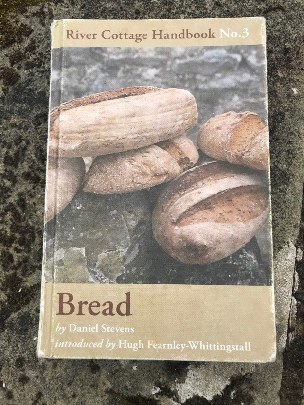 River Cottage Handbook no. 3 Bread