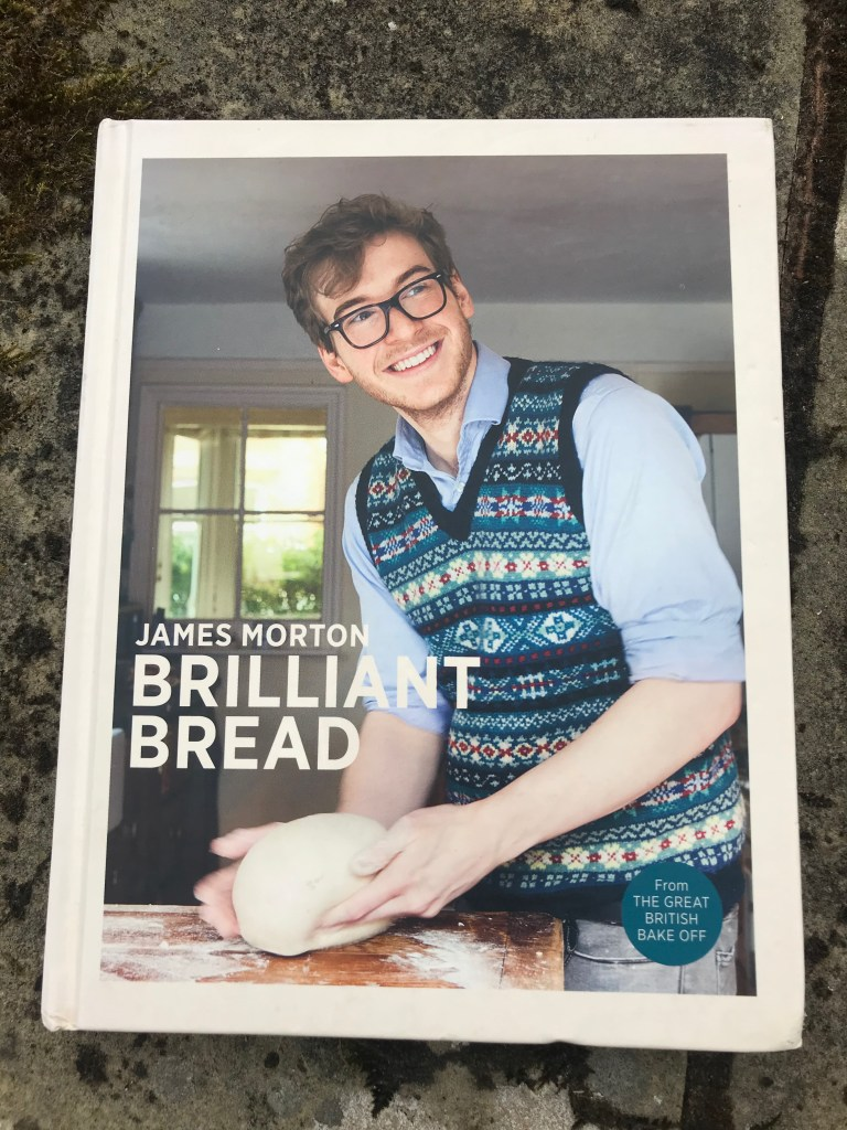 James Morton Brilliant Bread