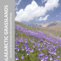 Palaearctic Grasslands 49 is published