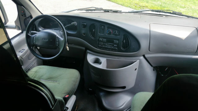 Ford E 450 Ystal Limo 28 Rty Bus Mousine