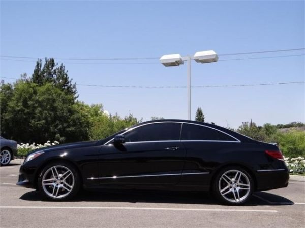 2014 E350 COUPE *ONE OWNER/LOADED WITH OPTIONS!!! SPORT ...