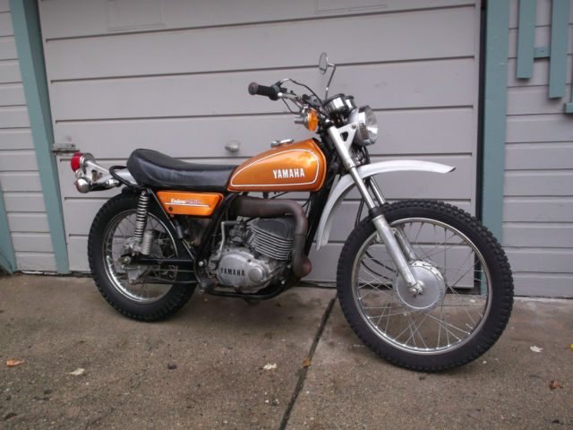 vintage 1974 yamaha dt250 enduro dt 250 1?resize=640%2C480 1974 honda xl 250 wiring diagram turn signal wiring diagram, 1974 1974 honda xl 125 wiring diagram at fashall.co