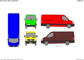 3d color rendering
