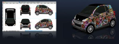 Vehicle Templates Unleashed Email Optin