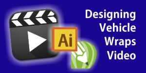 Designing Vehicle Wraps with CorelDRAW Video