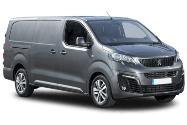 Compare New Peugeot Expert Van Lease Deals At Leaseloco