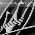 Maserati To Go Electric By 2019 According To Fiat Chrysler CEO