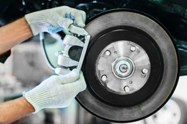 Can I Put WD40 On My Brakes? – Vehicle Freak