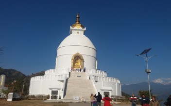 Pokhara Tour by Private Car