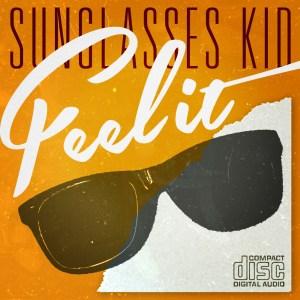 Sunglasses Kid.