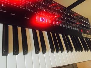 Lost Years' Prophet 6. Photo Credit: Lost Years.