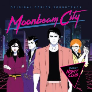 Cover art for Night Club's