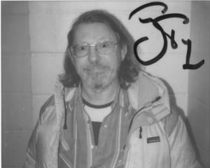 Jon Tye. Photo Credit: Tim Sweeney.