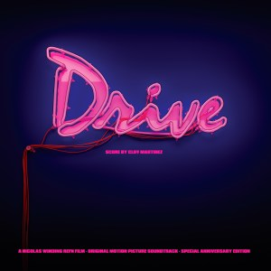 A special edition of Invada's fifth anniversary release for 'Drive.' Photo Credit: Invada.