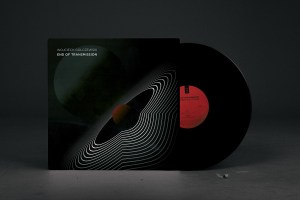 'End of Transmission,' vinyl version.