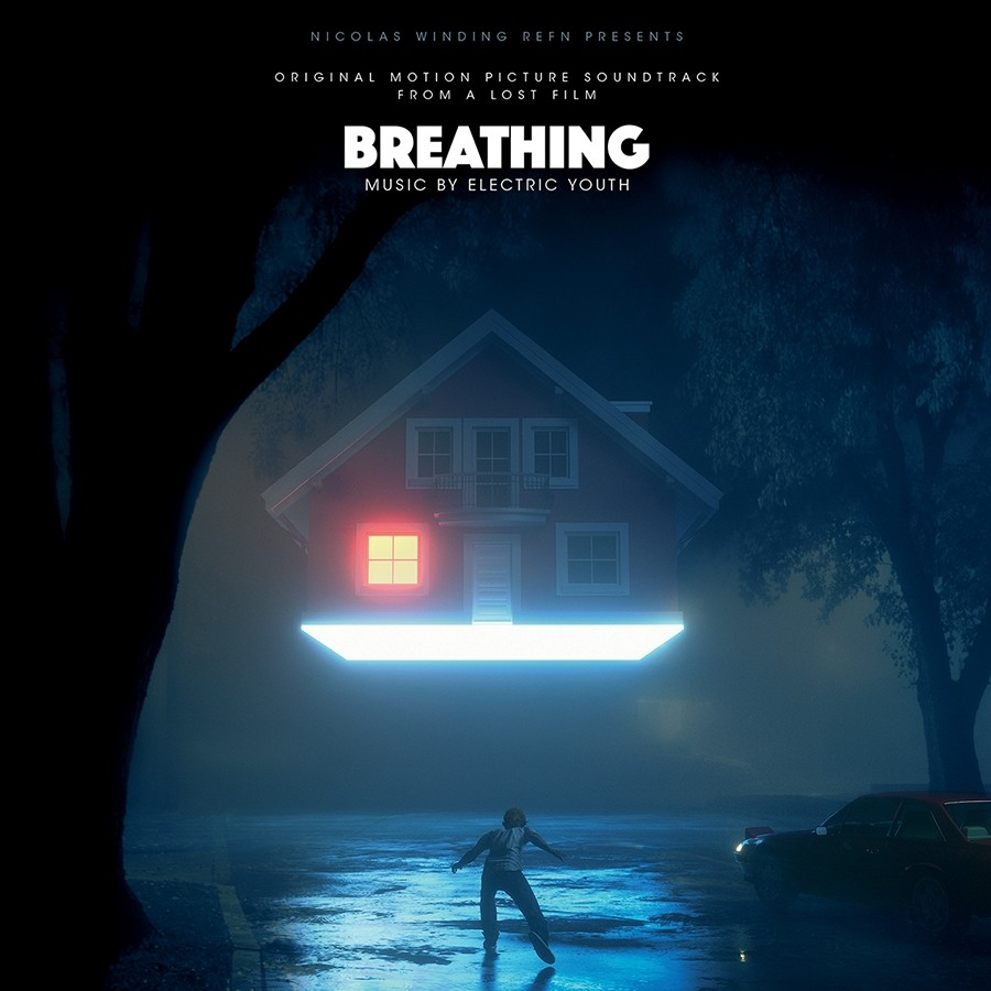 Electric Youth's 'Breathing' Will Take Your Breath Away
