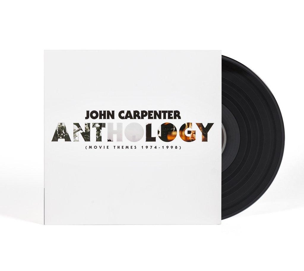 john carpenter anthology
