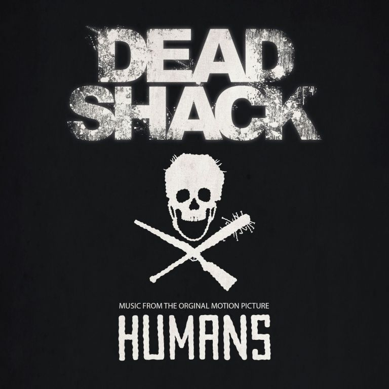 Dead Shack EP Cover