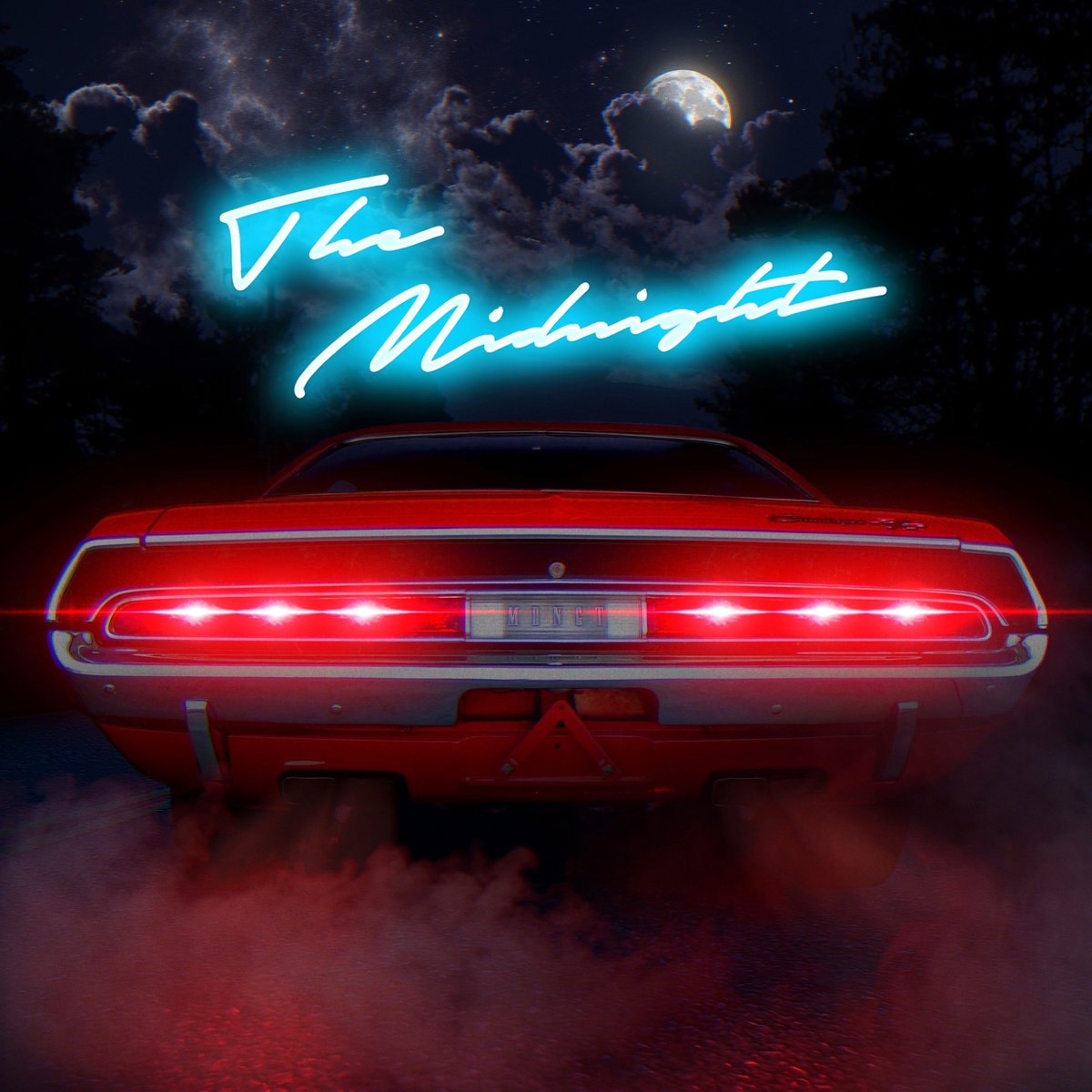 Who Are The Midnight?: An Interview with the Masters of