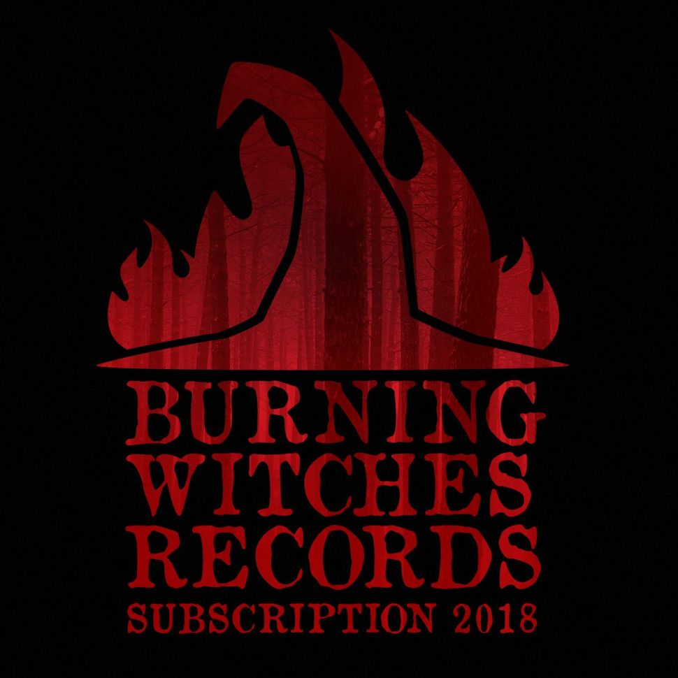 burning witches records
