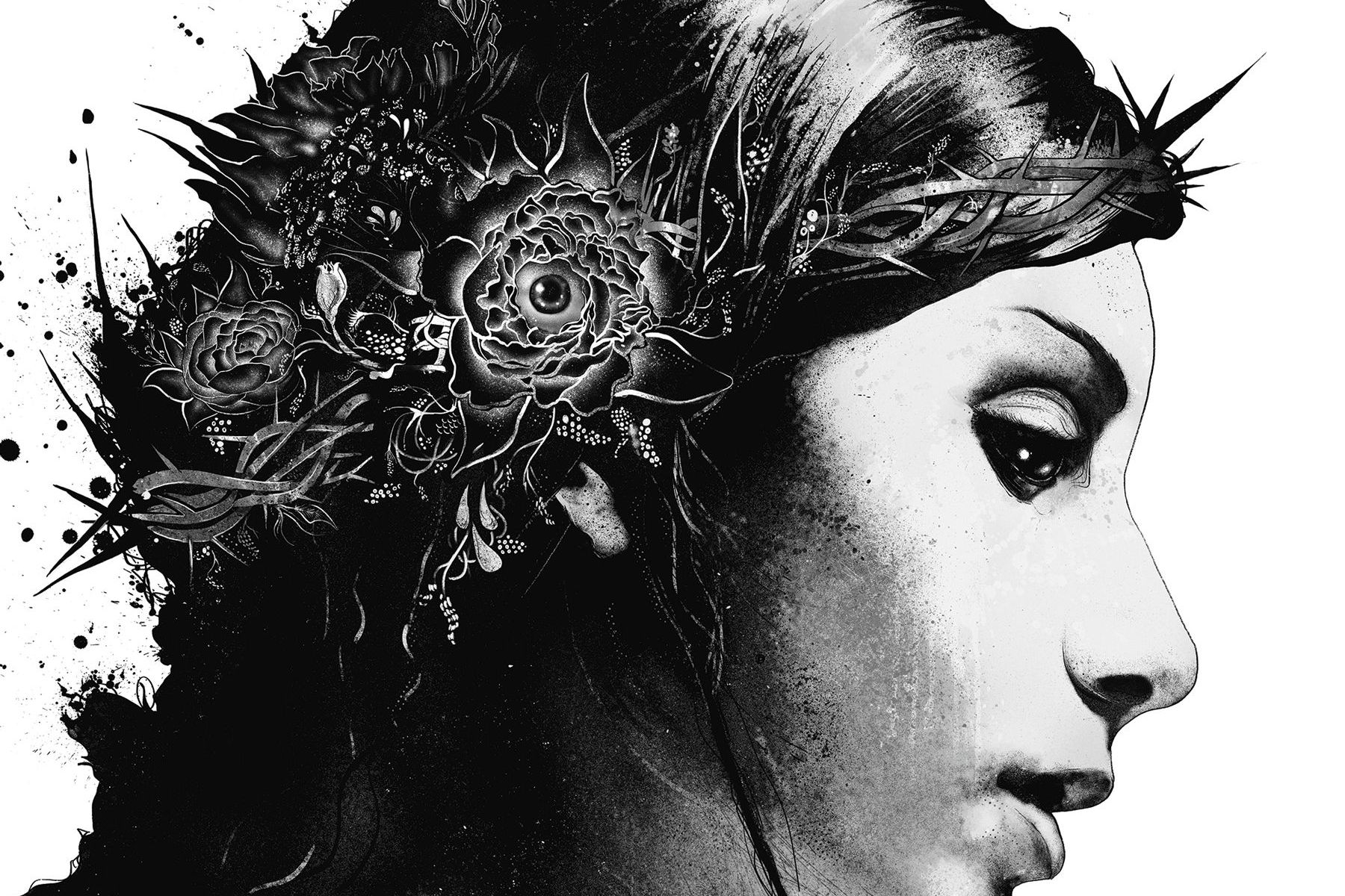 The Eyes of My Mother vinyl Waxwork