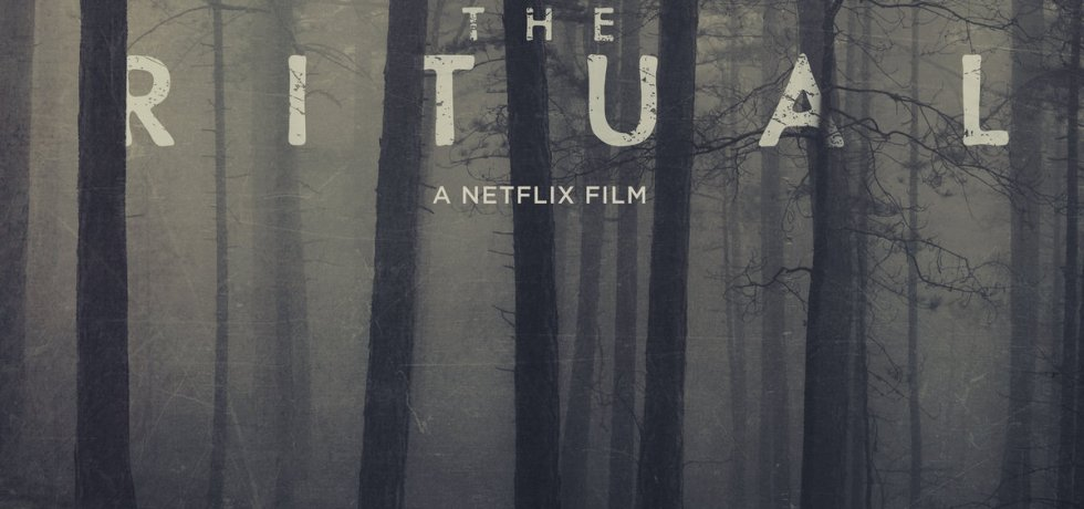 the ritual soundtrack score