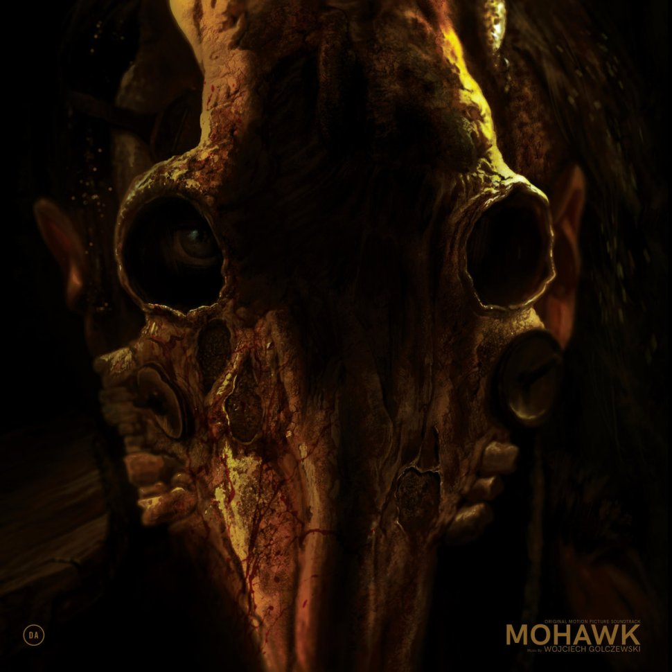 Woj Mohawk