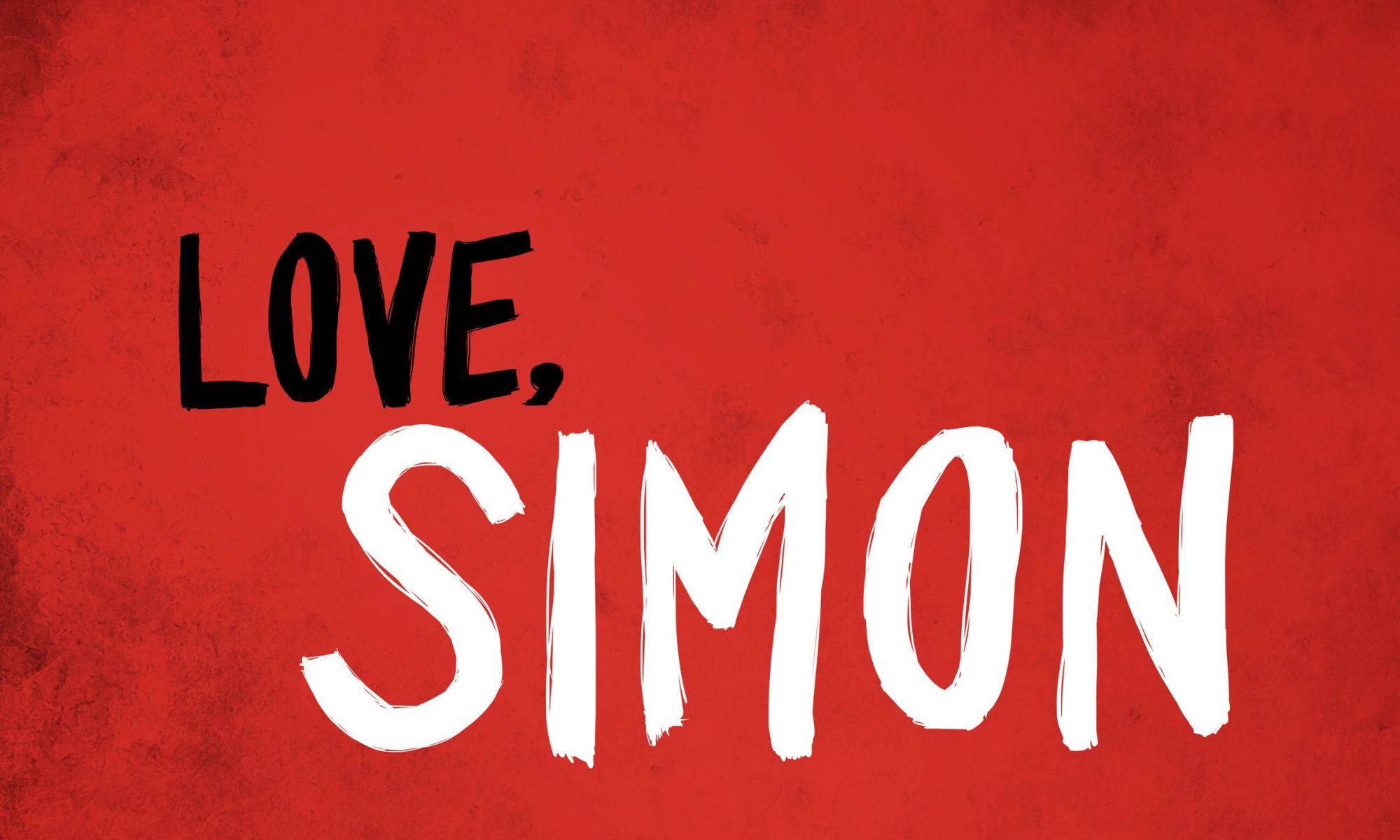love, simon score