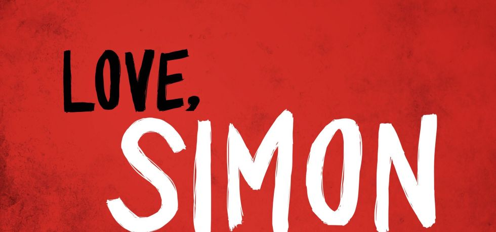 love, simon score