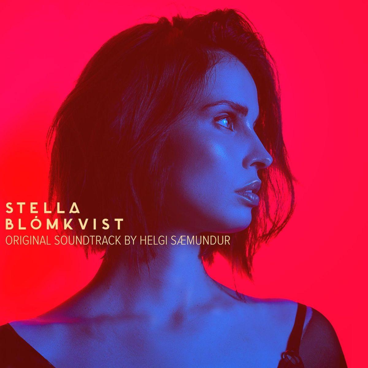 Helgi Sæmundur Crafts Alluring Synth Cues for 'Stella Blomkvist'