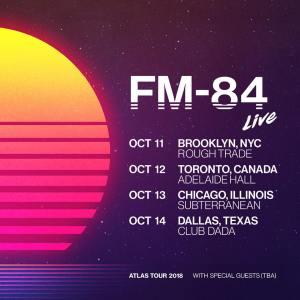 FM-84 tour