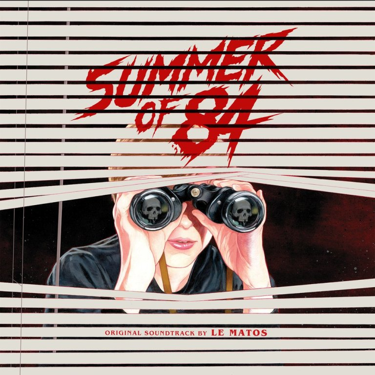 le matos summer of 84