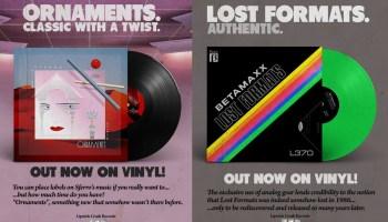 betamaxx lost formats