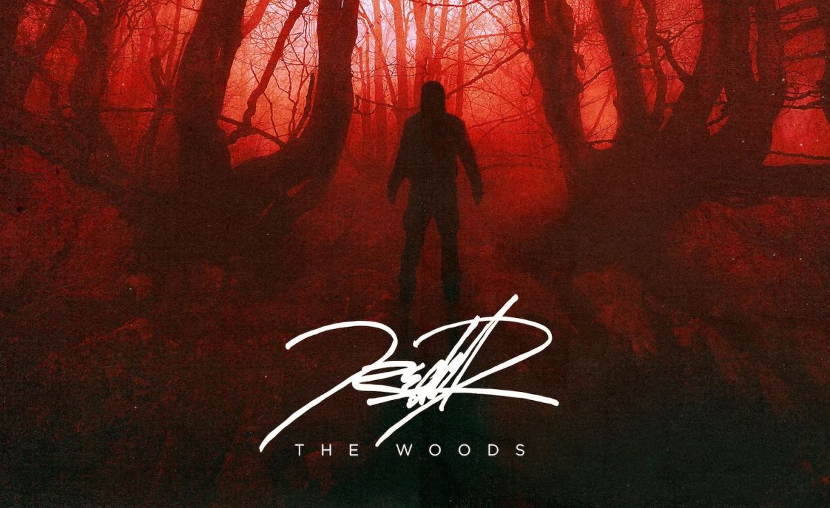 PREMIERE: 'Did You Tell Her?' from Dreddd's Revamped 'The Woods'