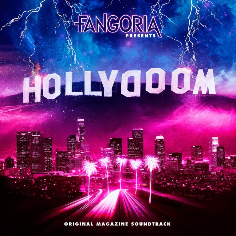 hollydoom fangoria