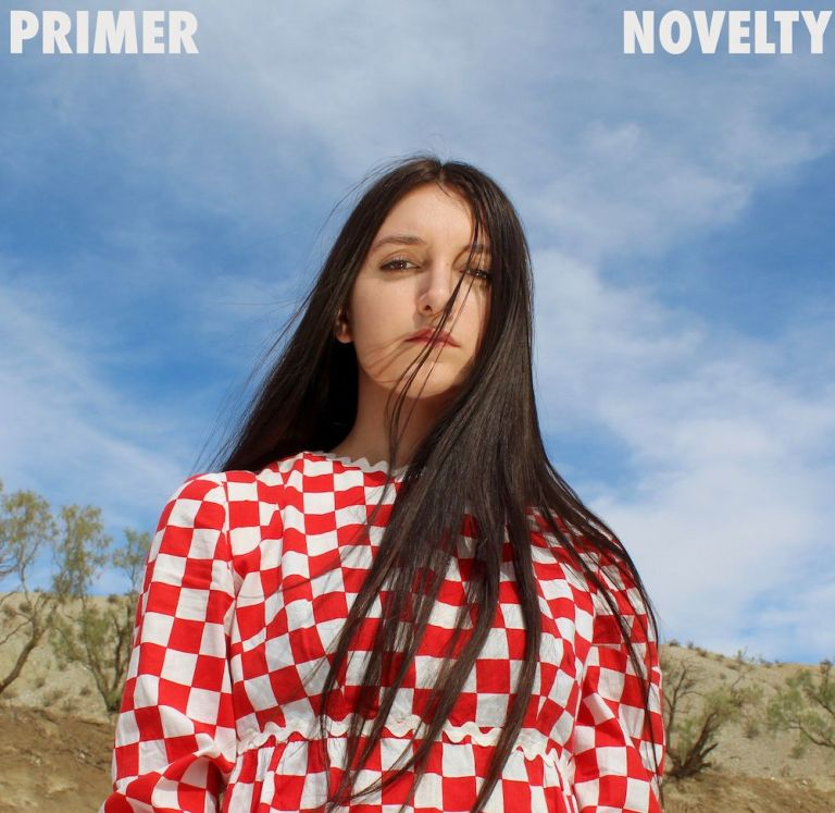 Primer Novelty cover