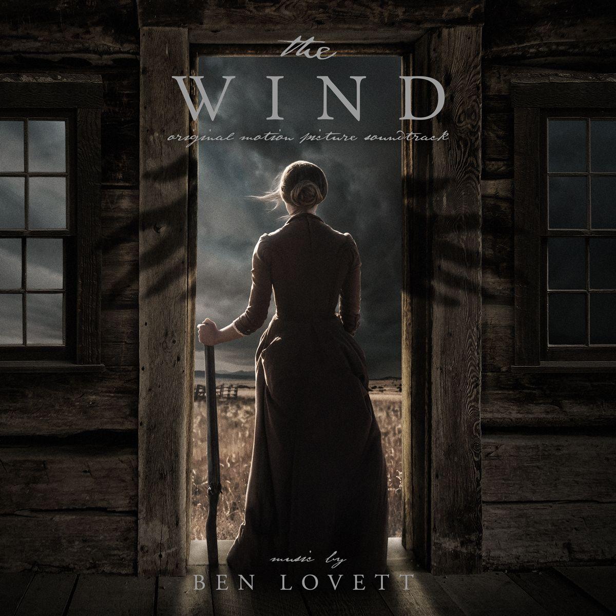 Ben Lovett The Wind