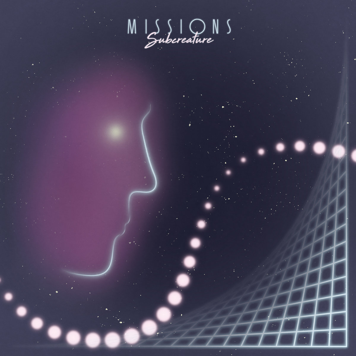 One-Liners: Missions, Lou Rebecca, Mecha Maiko, Code Elektro & More