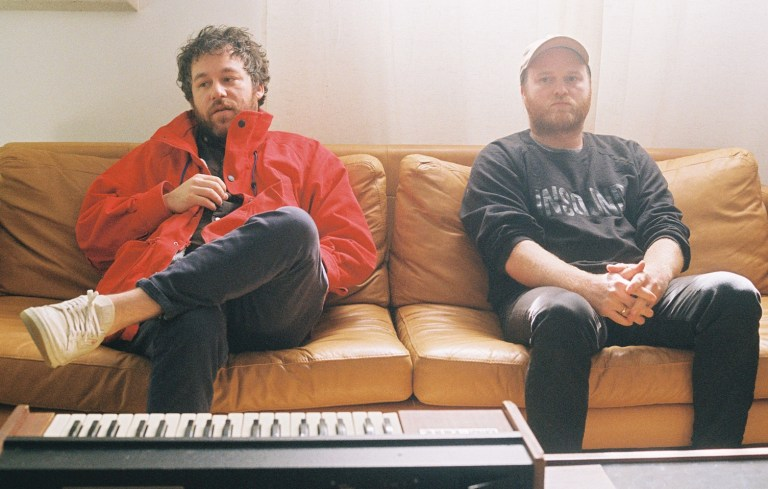 Kyle and Michael (Credit Jake Cohen)2