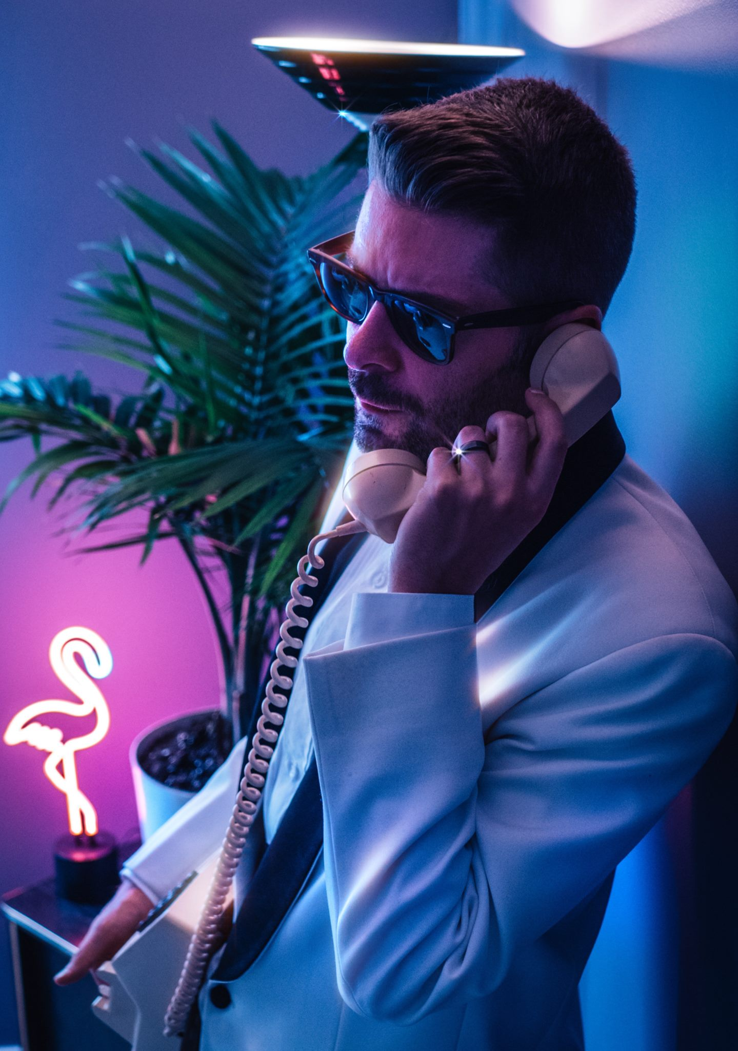 Outland Are Organizing Canada's Biggest Synthwave Festival