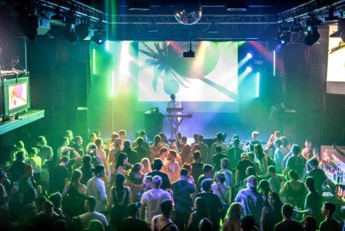 fm attack mod club outland toronto synthwave festival