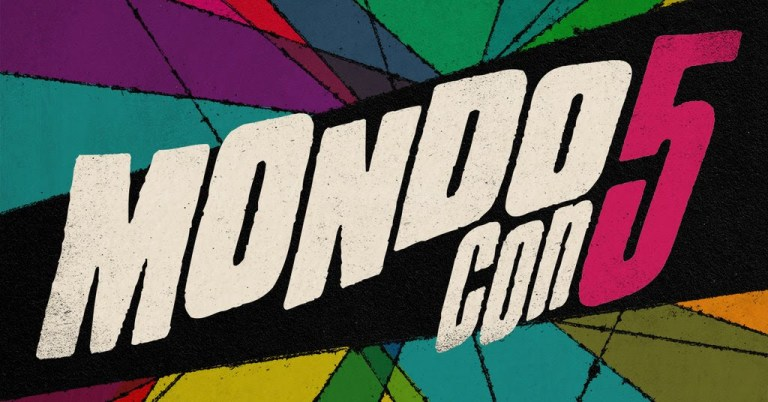 mondocon 2019 info