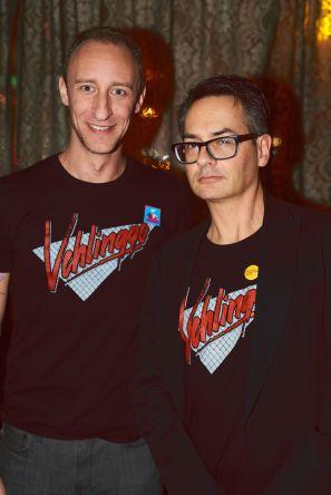 vehlinggo release party