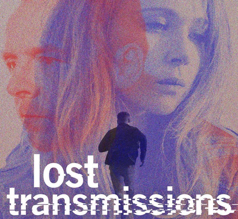 hugo nicolson lost transmissions soundtrack score premiere