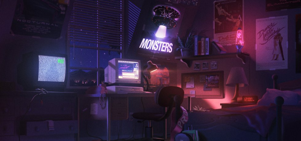 the midnight monsters review