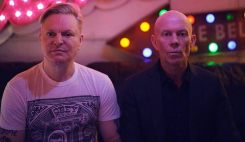 Erasure The Neon review